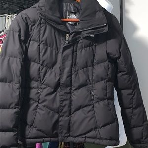 North Face Down winter jacket